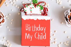 Baby Kids - Cute Display Font Product Image 4