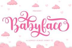 Babyface Product Image 1