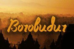 Babylonya - Handwritten Classy Font Product Image 4