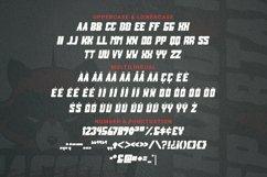 Web Font Babyls Font Product Image 5