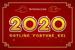 2020 Outline Fortune Kei Product Image 1