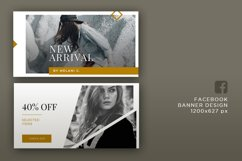 Facebook Post Banner Product Image 5