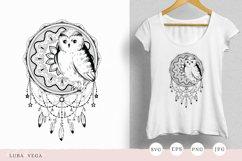Dreamcatcher | sublimation | dreamcatcher tattoo Product Image 1