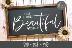 Family Sign Bundle - 15 Family Designs Product Image 4