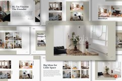 Kyla - Powerpoint Template Product Image 1