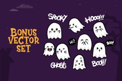 Cute Ghost Product Image 5