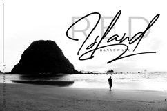 Creattion - a Ink Stylish Signature Font Product Image 4