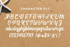 Web Font Rising Sun Product Image 6