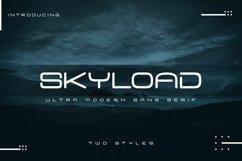 Skyload | Modern Sans Product Image 1