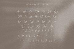 Soft Touch Signature Script Font Product Image 7