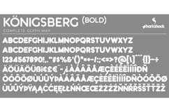 Königsberg Product Image 2