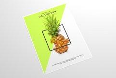 Us Letter Flyer Mockup Product Image 4