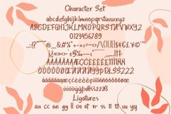 Chifully - Handwritten Fonts Product Image 6