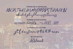 Web Font Bagele - Handwritten Script Font Product Image 6