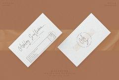 Baggelen - Stylish Signature Fonts Product Image 4