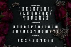 Web Font BakoenA - Blackletter Font Product Image 5