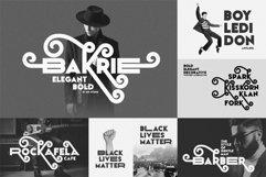 160 Studio Font Bundle | 95 OFF Product Image 4