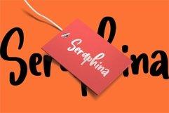 Balaney - A Display Font Product Image 3
