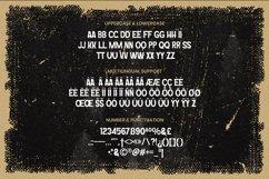Web Font Balder Font Product Image 3