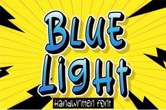 Blue Light Product Image 1