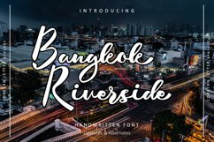 Bangkok Riverside Product Image 1