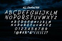 Web Font Bano Product Image 6