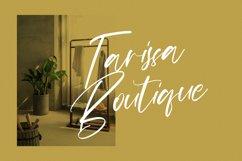 Barkertraps Script Font Product Image 6