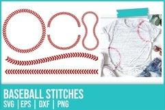 Baseball Stitch Bundle Product Image 1