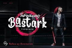 Bastark Product Image 1