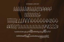 Bastyan Script Font Product Image 6