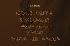 Bastyan Script Font Product Image 5