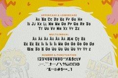 Web Font Batsuni Font Product Image 5