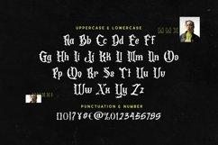 Web Font Baydog Product Image 4