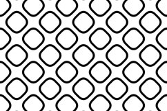 50 Seamless Square Patterns AI, EPS, JPG 5000x5000 Product Image 2