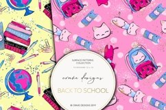 Back To School Patterns Product Image 3