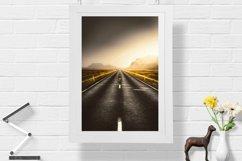 Road to Sunlight - Wall Art - Digital Print Product Image 1
