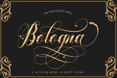Bithany & Bologna Product Image 1