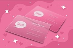 Sofhie | Modern Script Style Product Image 3