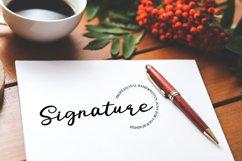 Passionate - Smart & Luxury Font Product Image 2