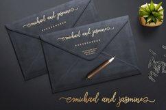 Monalisa Luxurious Font Product Image 4