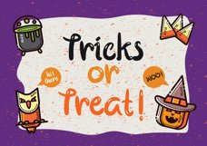 Spooky Tricks  Product Image 3