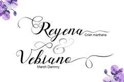 Friends Da Vinci Script Product Image 2