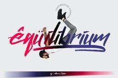 Qunka - Handwritten Typeface Font Product Image 2