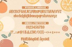 Fresh Orange Product Image 6