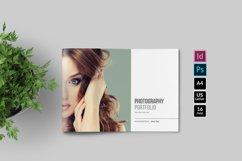 Photography Portfolio Template Product Image 1