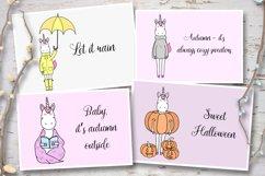 Unicorn's autumn Product Image 3