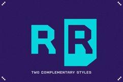 RETRO-86 - Cool Pixel Font Product Image 5