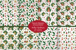 Holly Christmas Product Image 2