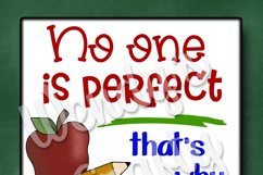 Teacher posters and classroom rules - 8x10 Jpegs & PDF files Product Image 5