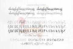 Moonlight Script Font Product Image 4